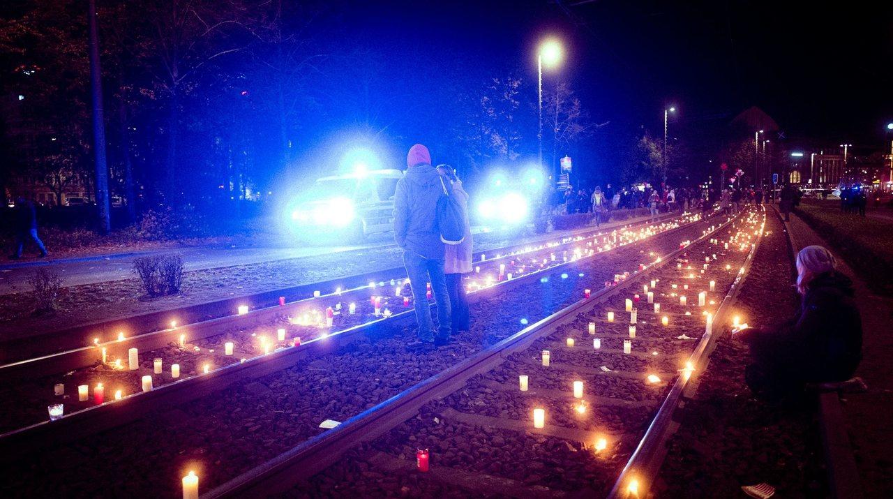 Leipzig 7.11. war der bisher größte Erfolg der Corona-Protestbewegung: Danke an Querdenken UND die Patrioten