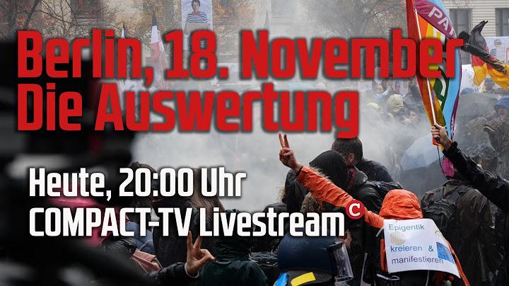 Newsticker Berlin Aktuell