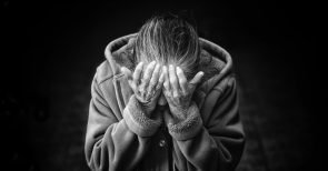 Panik und Stress: Wie Angst unser Leben verkürzt