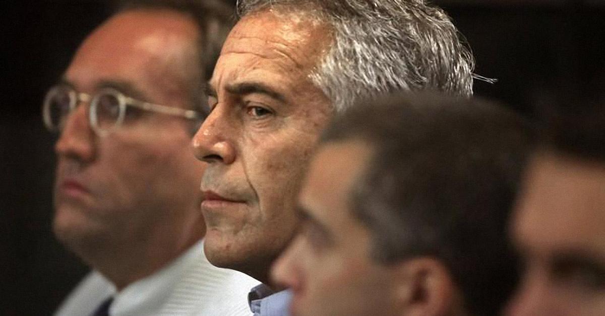 Fall Epstein: Gefängniswärter fälschten Unterlagen zur Todesnacht