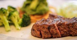 Fleisch essen oder gesund? Macht uns der Konsum von Fleisch krank?