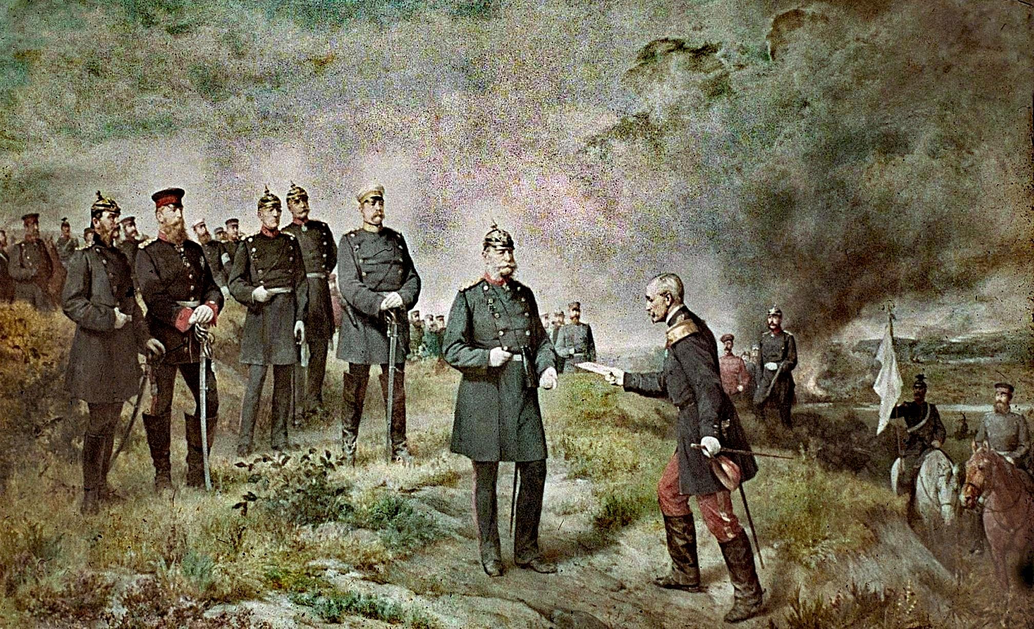 Bismarck und die Emser Depesche: Die erste Alleinschuld-Lüge (Teil 2)