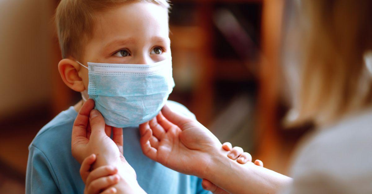 Grünen-Politiker: Maskenpflicht für Kinder – jetzt wegen Grippe