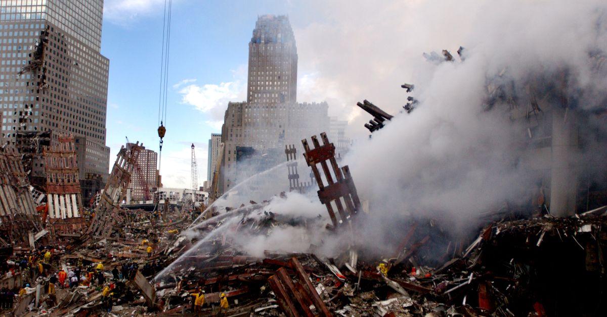 Afghanistan und die Aktualität von 9/11: Die Mutter aller Lügen