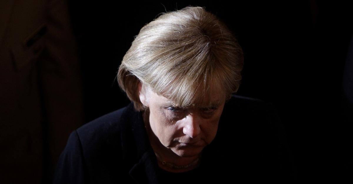 16 Jahre Merkel: Bilanz einer Höllenfahrt
