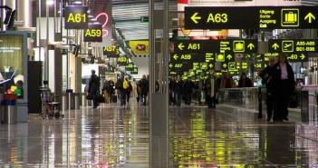 Brüssel Flughafen (Foto:  Jérôme, commons.wikimedia.org)